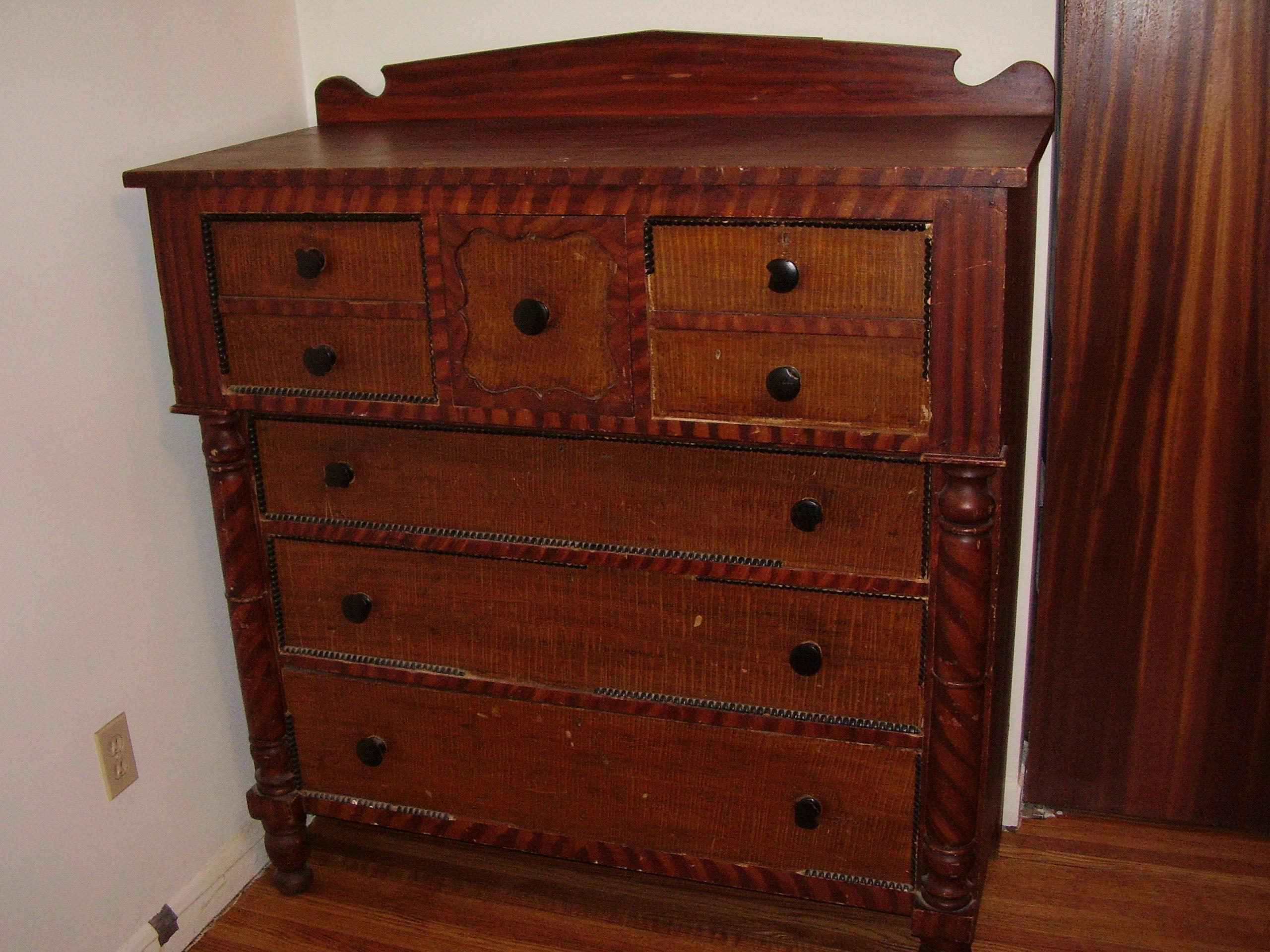 Canadiana Antique Furniture